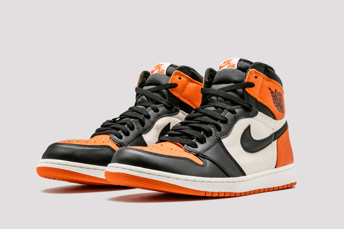 Air Jordan 1 Retro High OG Shattered Backboard