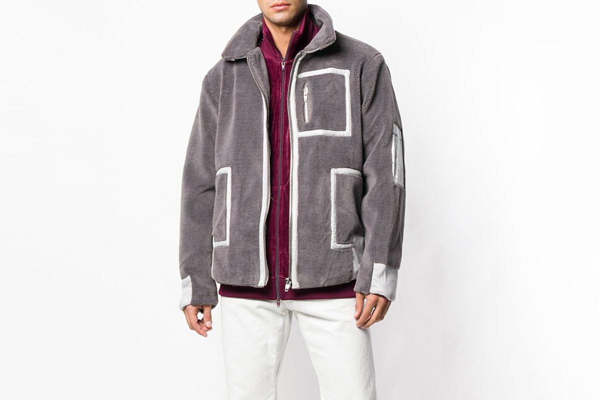 Workwear Fleece Jacket
