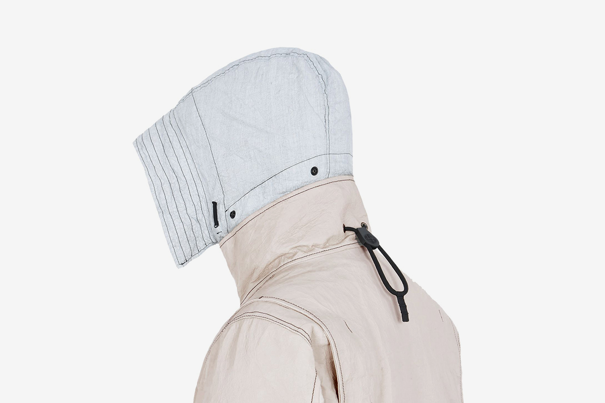 00199 Ice Jacket