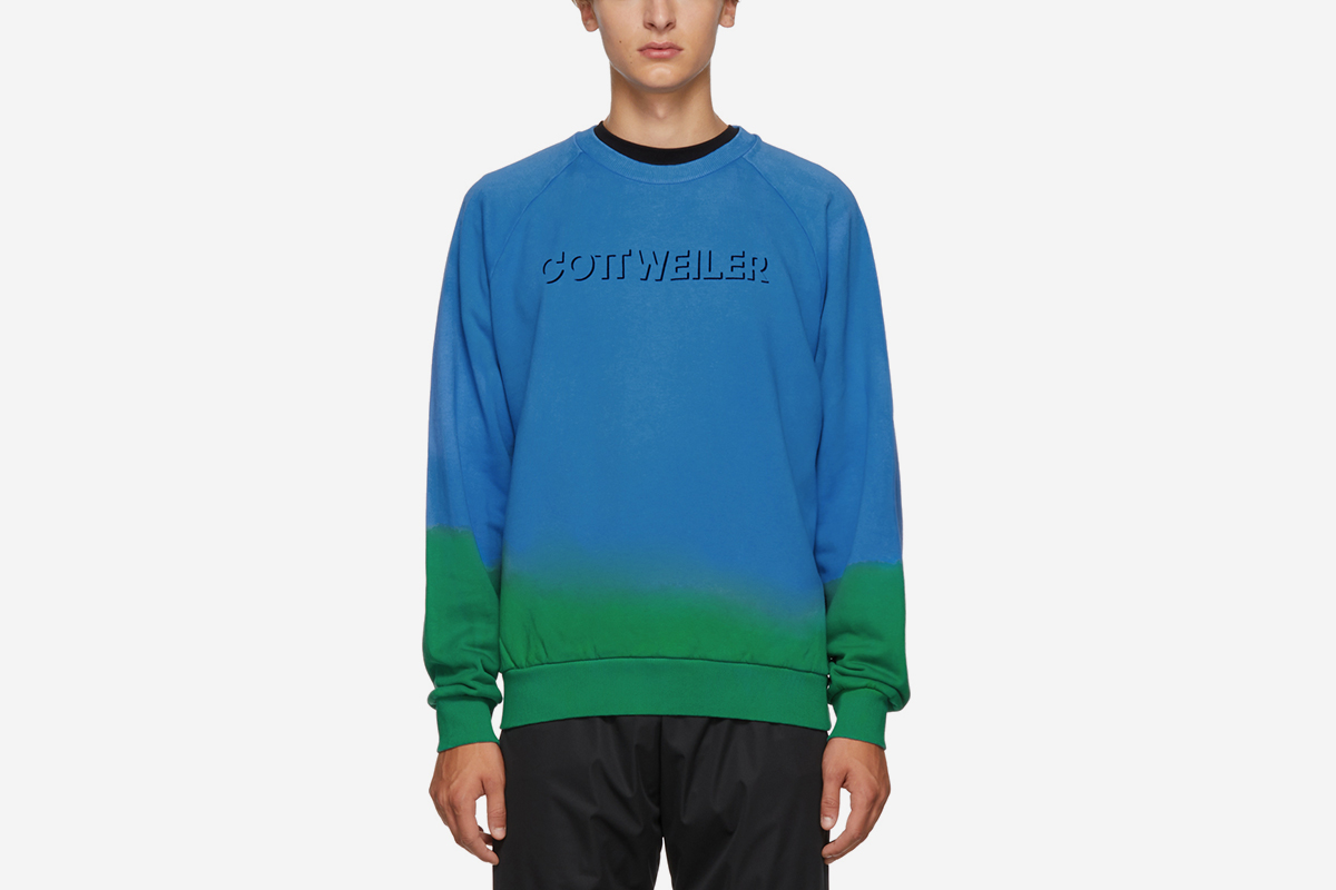 Signature 3.0 Sweatshirt