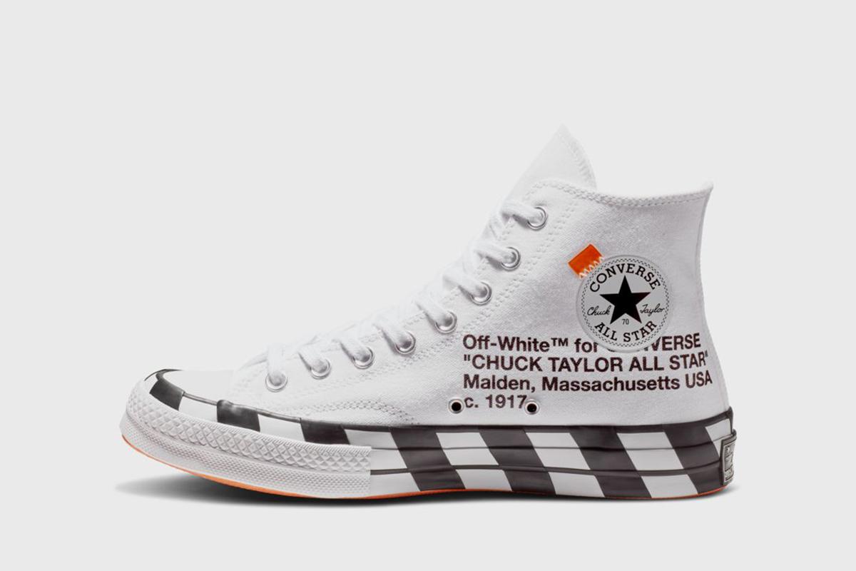 Chuck Taylor All Star 70s Hi