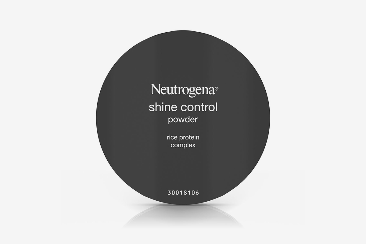 Shine Control Powder
