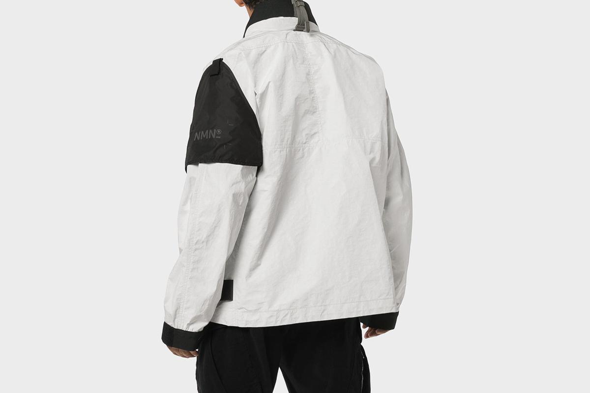 Guard Nylon Jacket