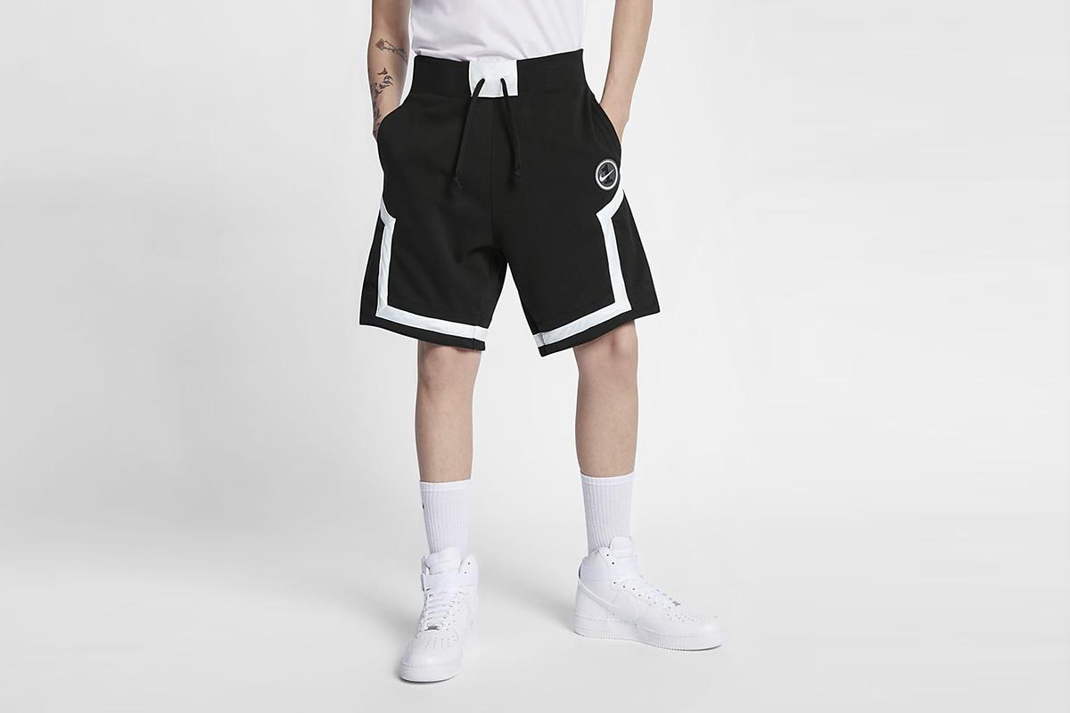AF1 Shorts