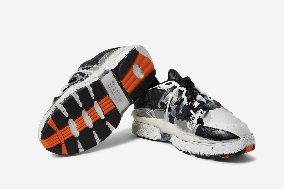 Fusion Sneakers