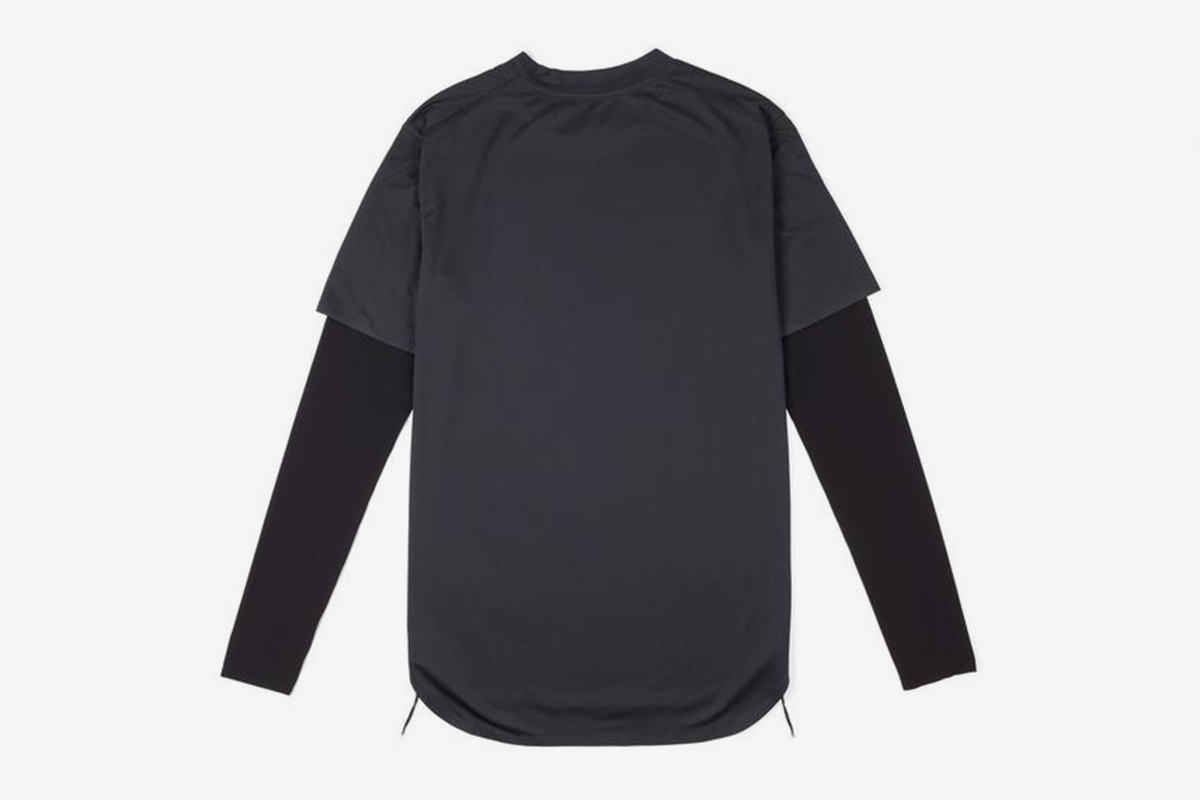 Justice Long Tee