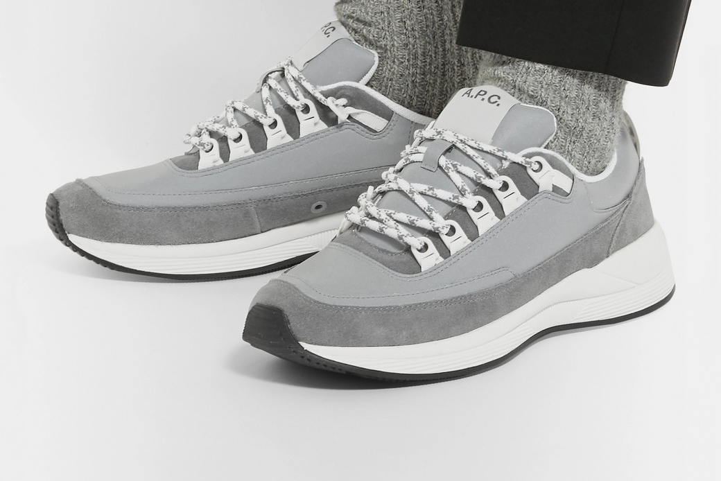 Techno Sneaker