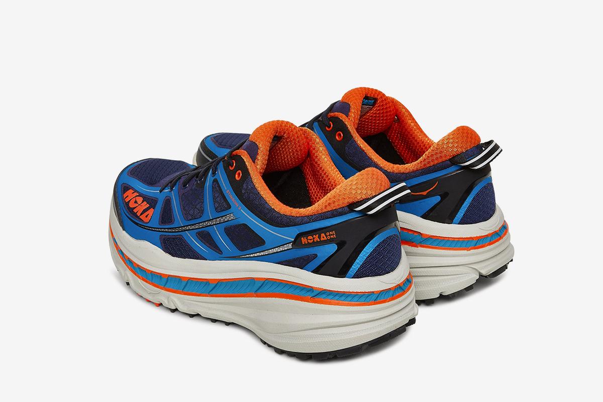 Stinson 3 ATR Sneakers