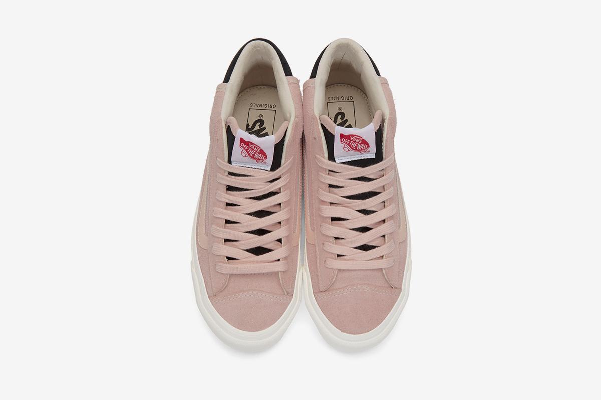OG Mid Skool Lx Sneakers