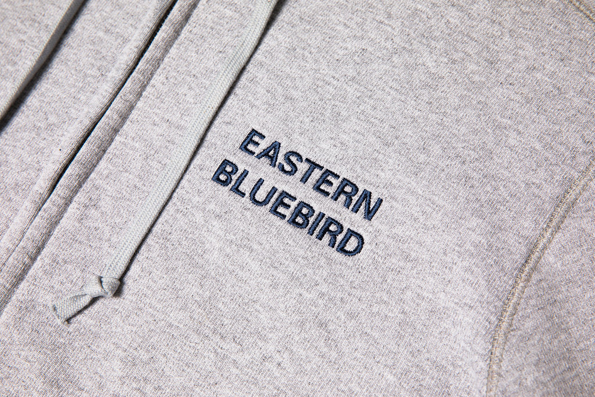 NY Hooded Sweatshirt