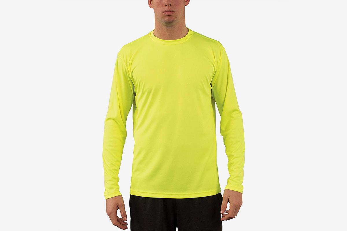 Frozen Yellow T-Shirt