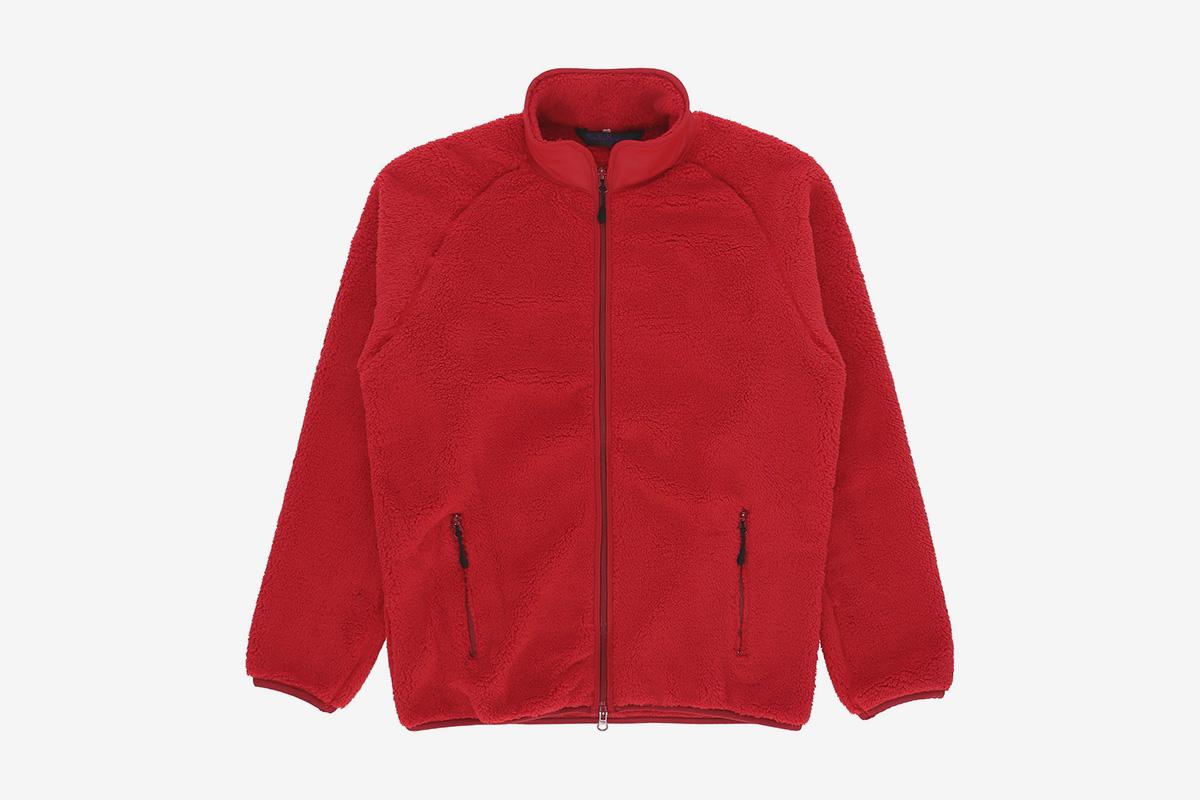 Pipin Jacket