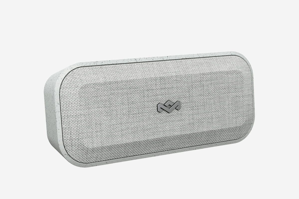 No Bounds XL Portable Bluetooth Speaker