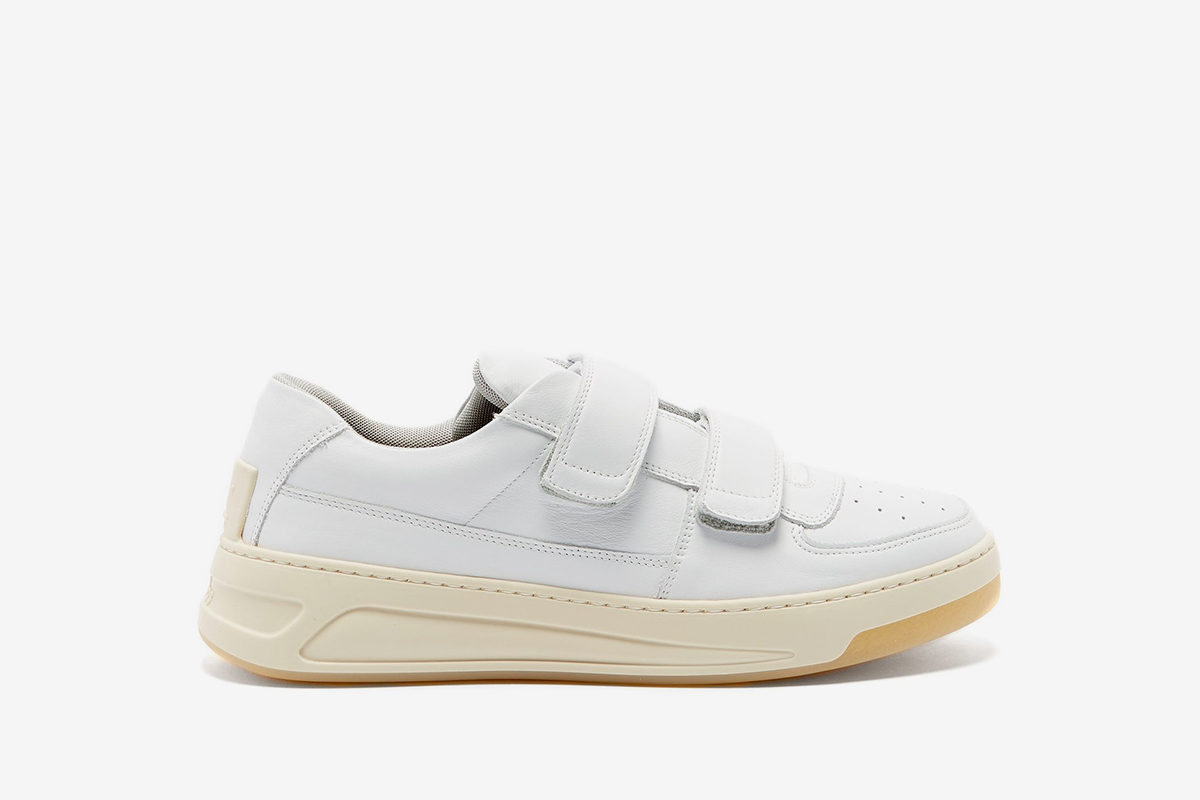 Perey Low-Top Sneakers