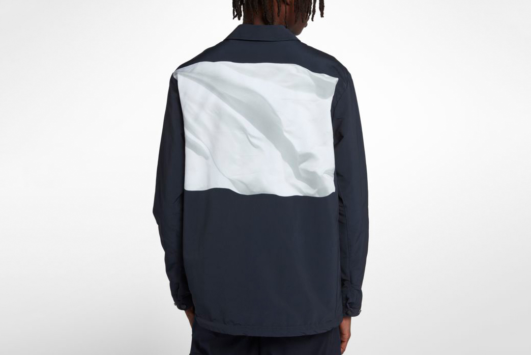 Coaches Jacket