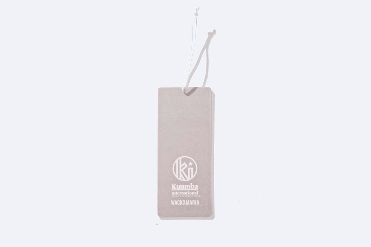 Fragrance Paper