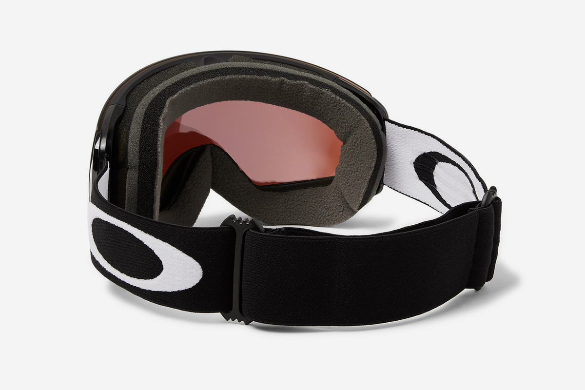 Flight Deck XM Rimless Prizm Ski Goggles