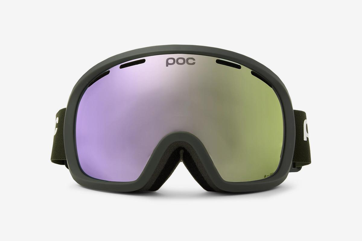 Fovea Clarity Ski Goggles