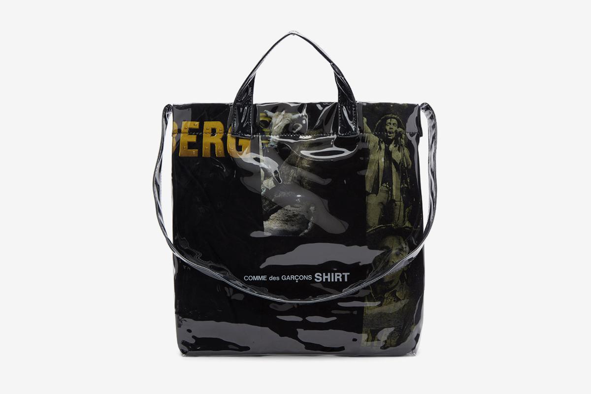 PVC Tote Bag