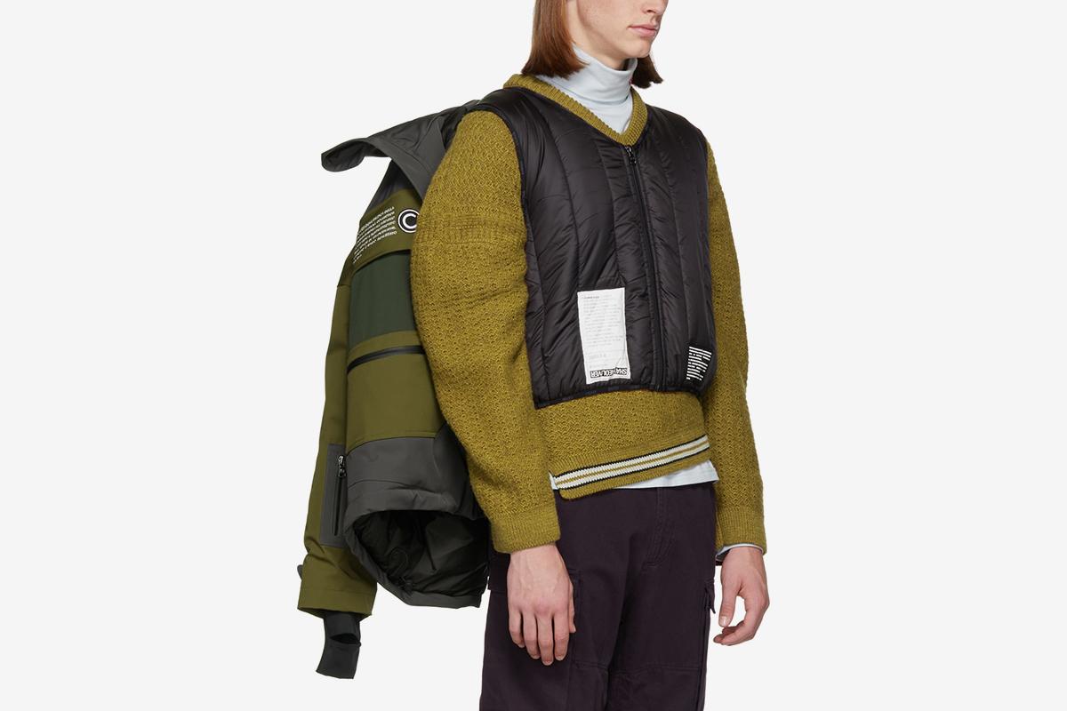 Villa Shell Jacket