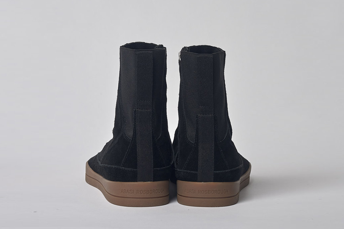 Arc Apollo Tabi Boot