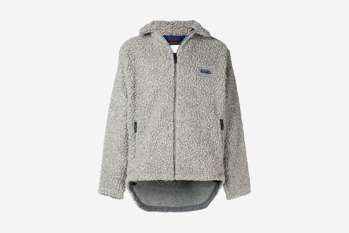 T-Emin Wool Jacket