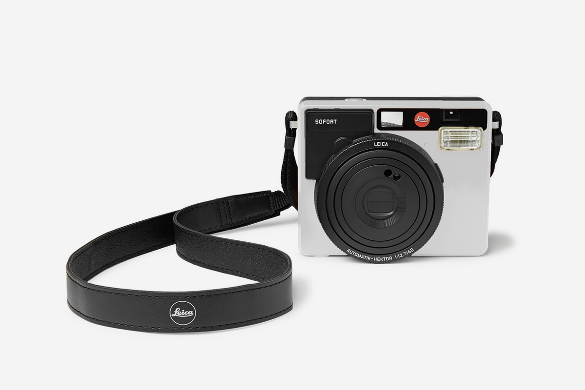 Sofort Instant Camera