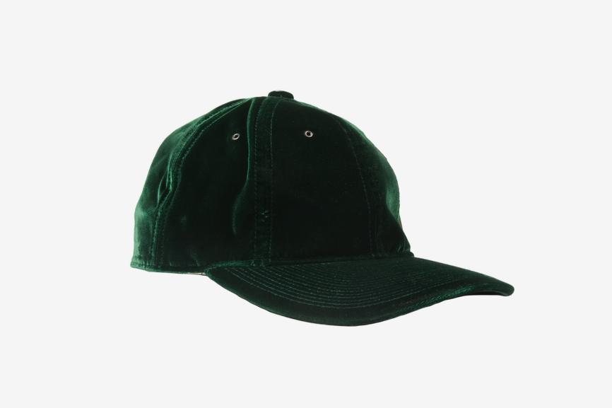 Japanese-Made Cap