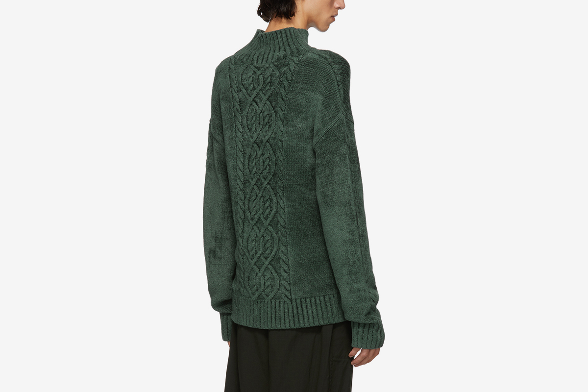 Rory Sweater
