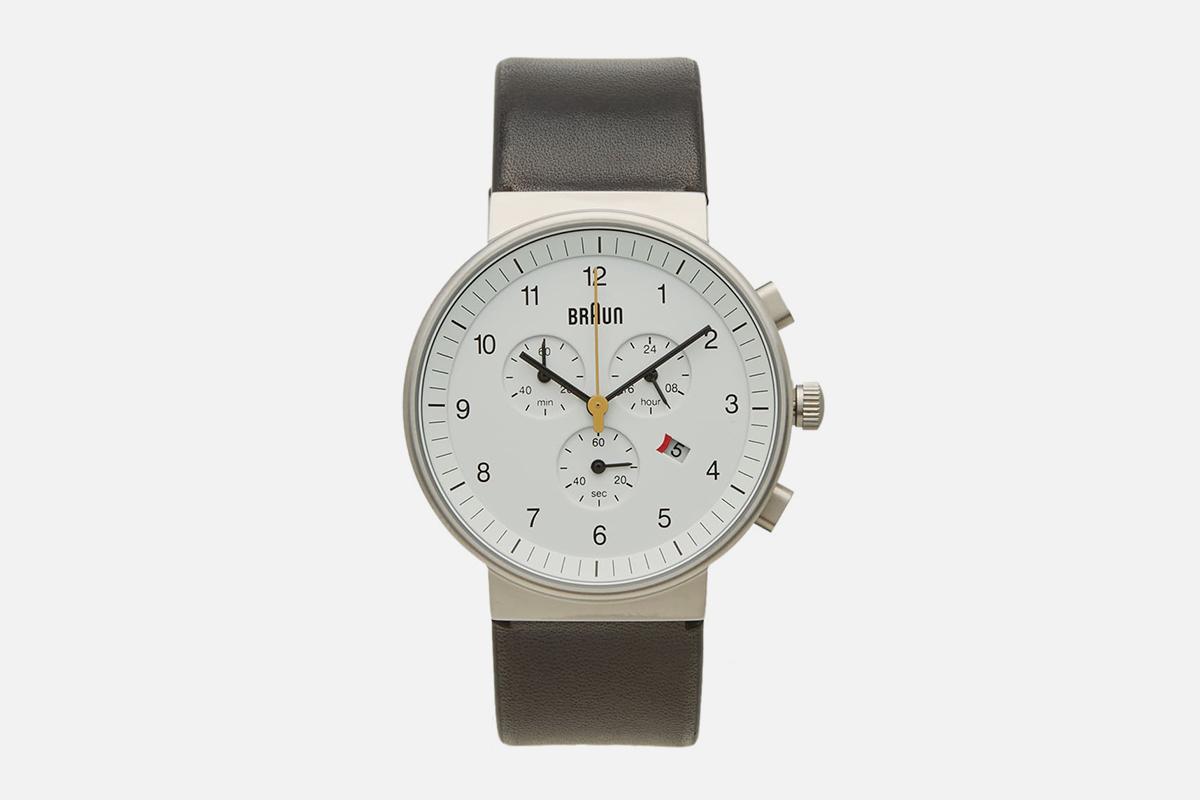 BN0035 Chronograph Watch