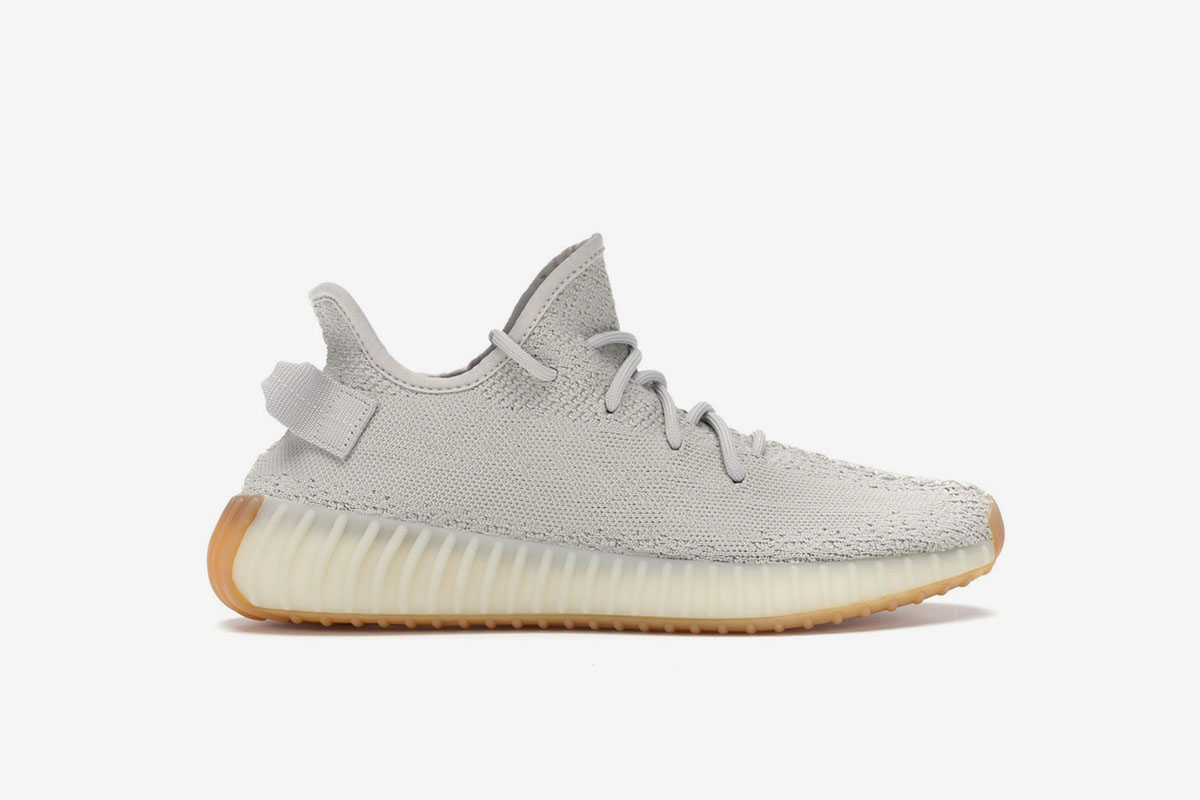 205556ad9e2cf The adidas YEEZY Boost 350 V2