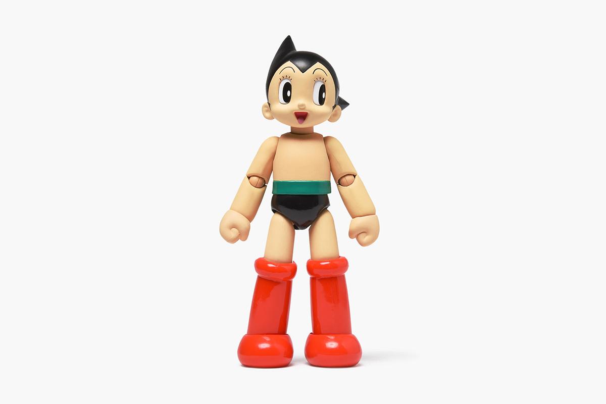 MAFEX Astro Boy
