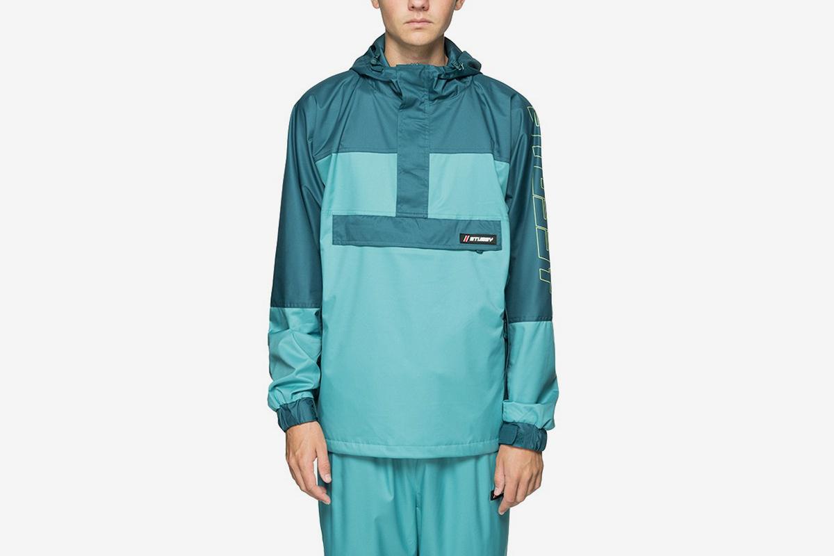 Alpine Pullover