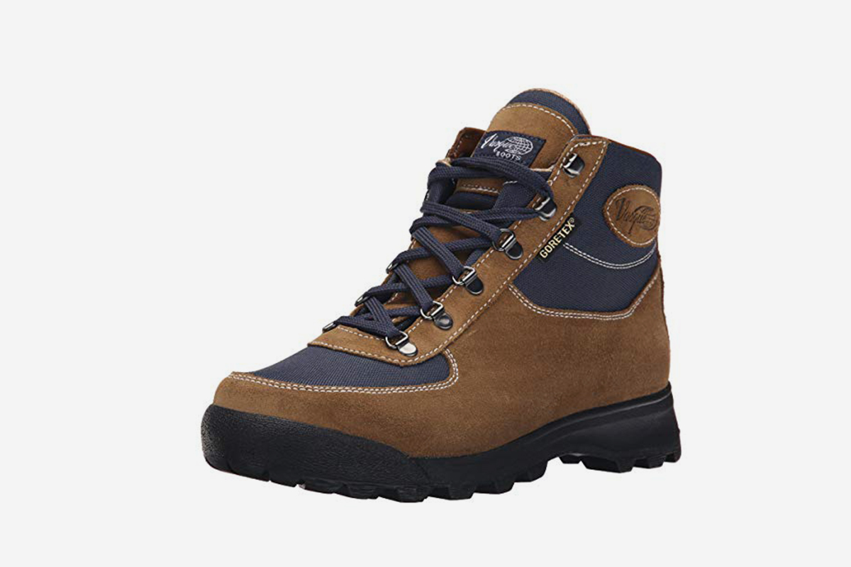 Skywalk Gore-Tex Backpacking Boot