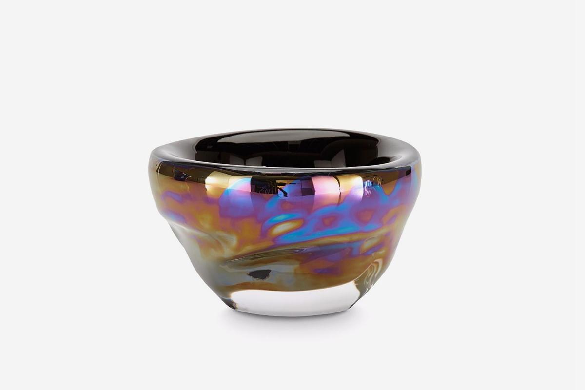 Warp Bowl