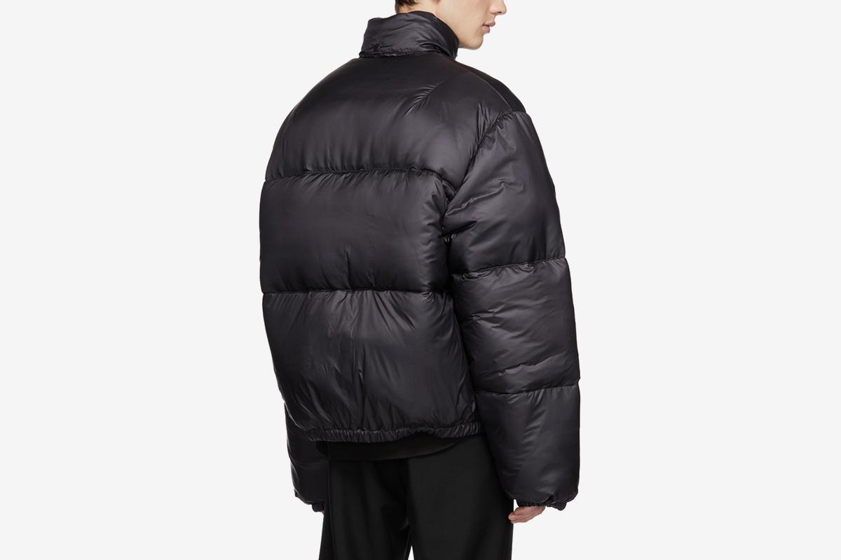 Lenox Down Jacket