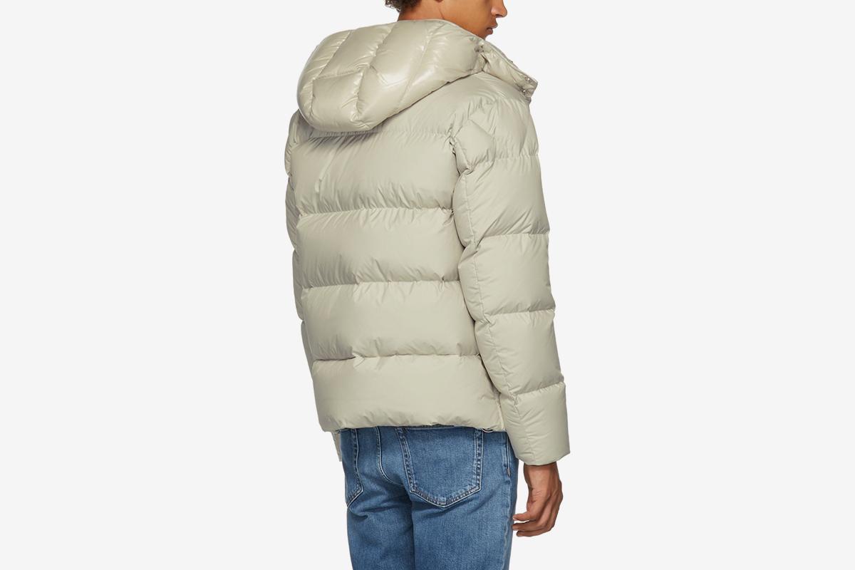 Down Glacier Jacket