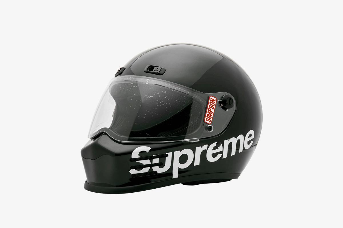 Simpson Helmet