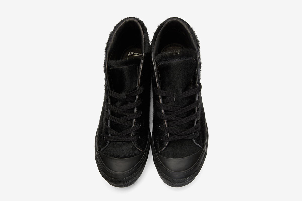 Pony Hair GI LX Sneakers