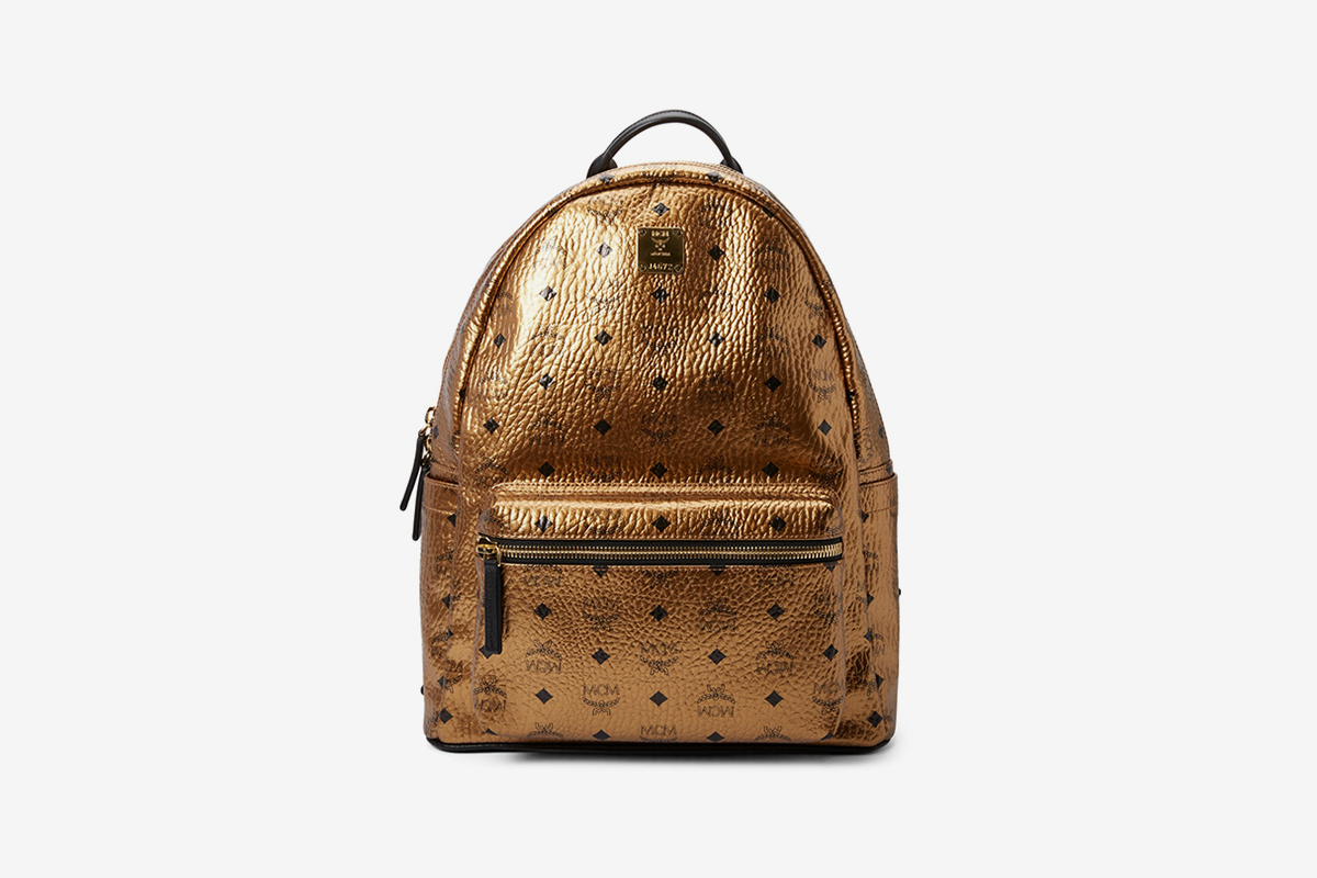 Stark Backpack Visetos