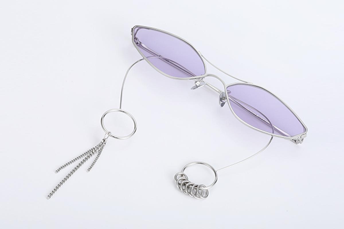 Daria Sunglasses