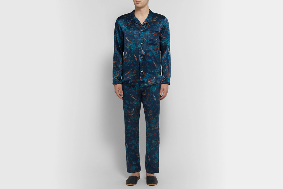 Brindisi 28 Pyjama Set