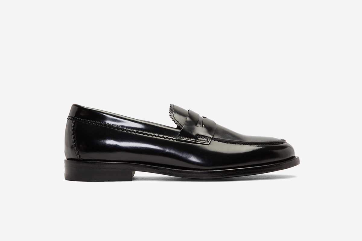 Patent Patty Loafers