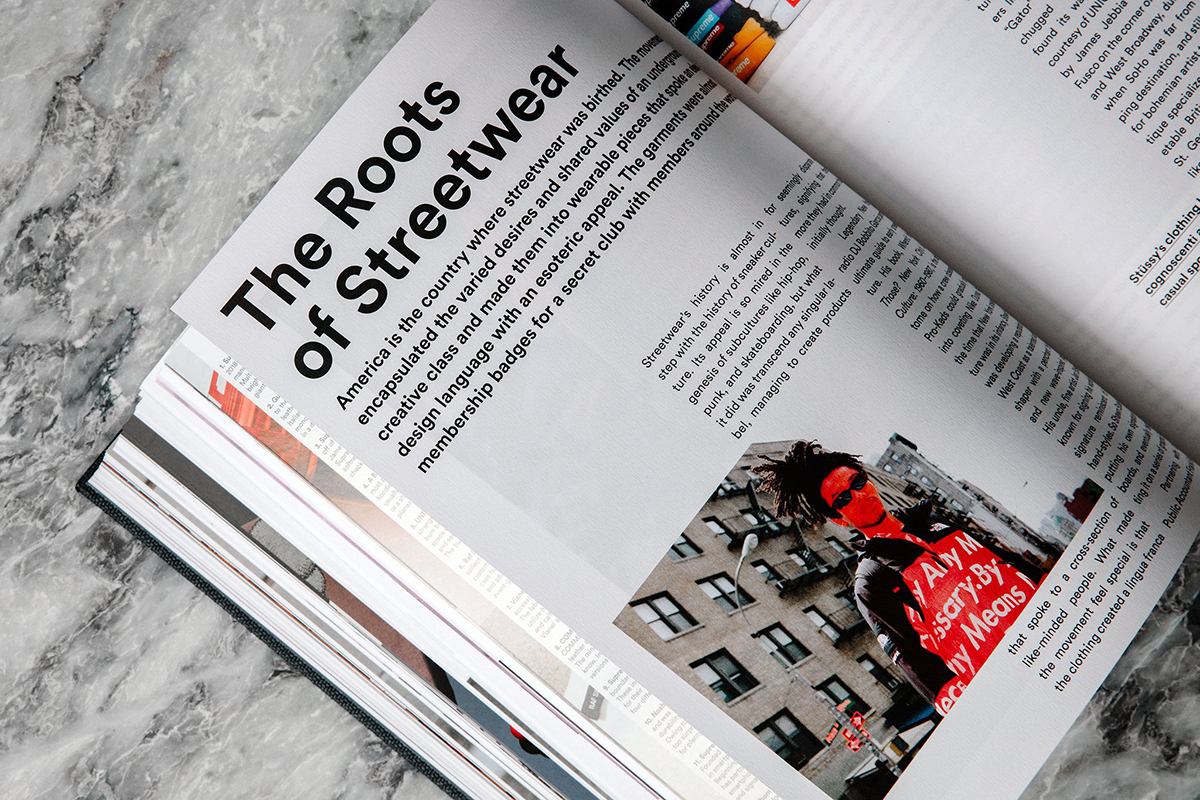 The Incomplete Highsnobiety Guide To Street Fashion And Culture - Special Edition