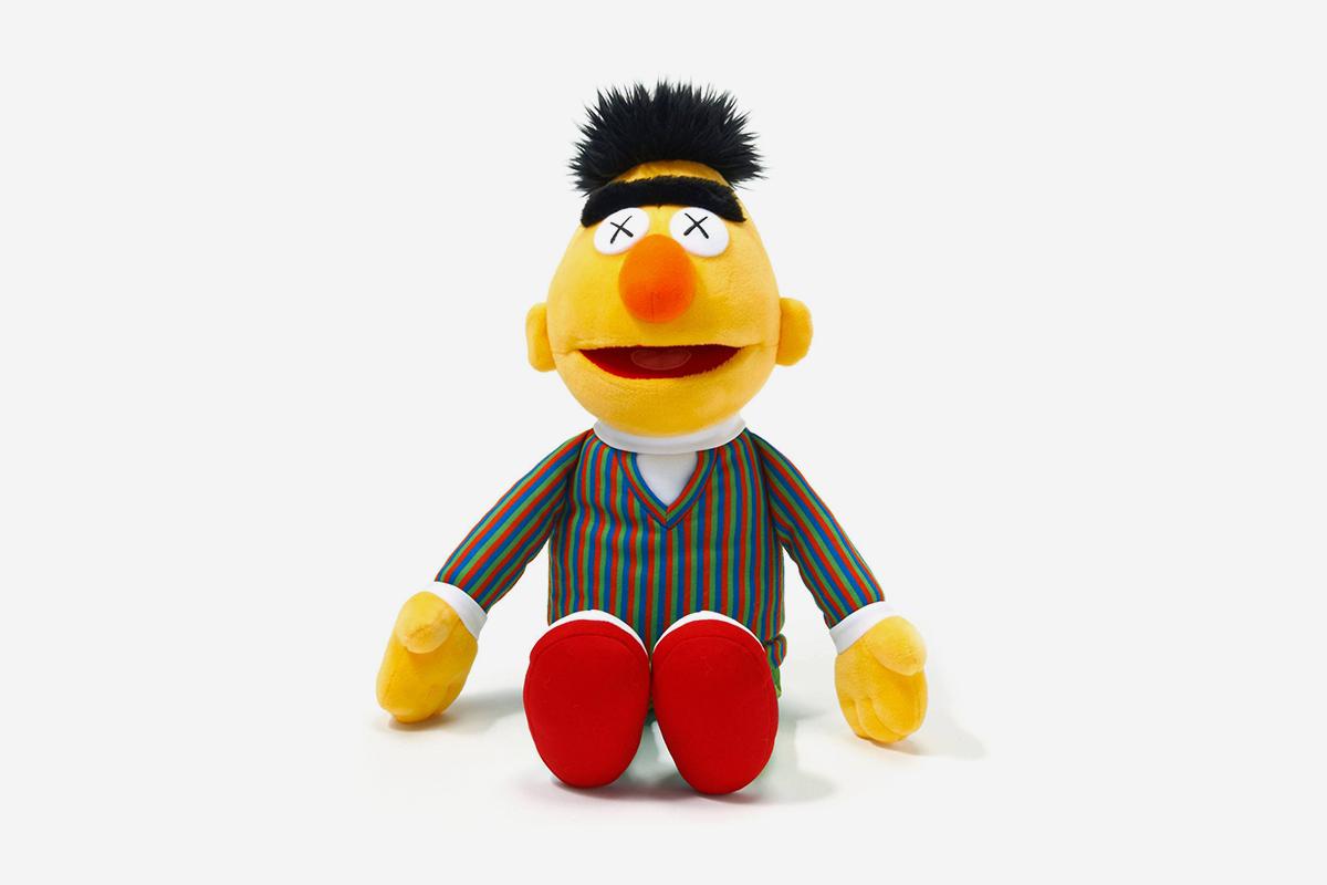 Bert Toy