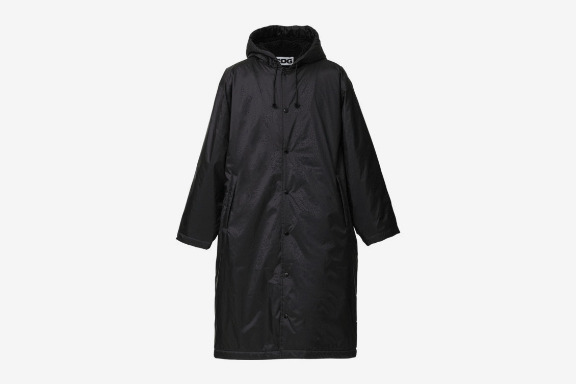 Bench BOA Lined Coat