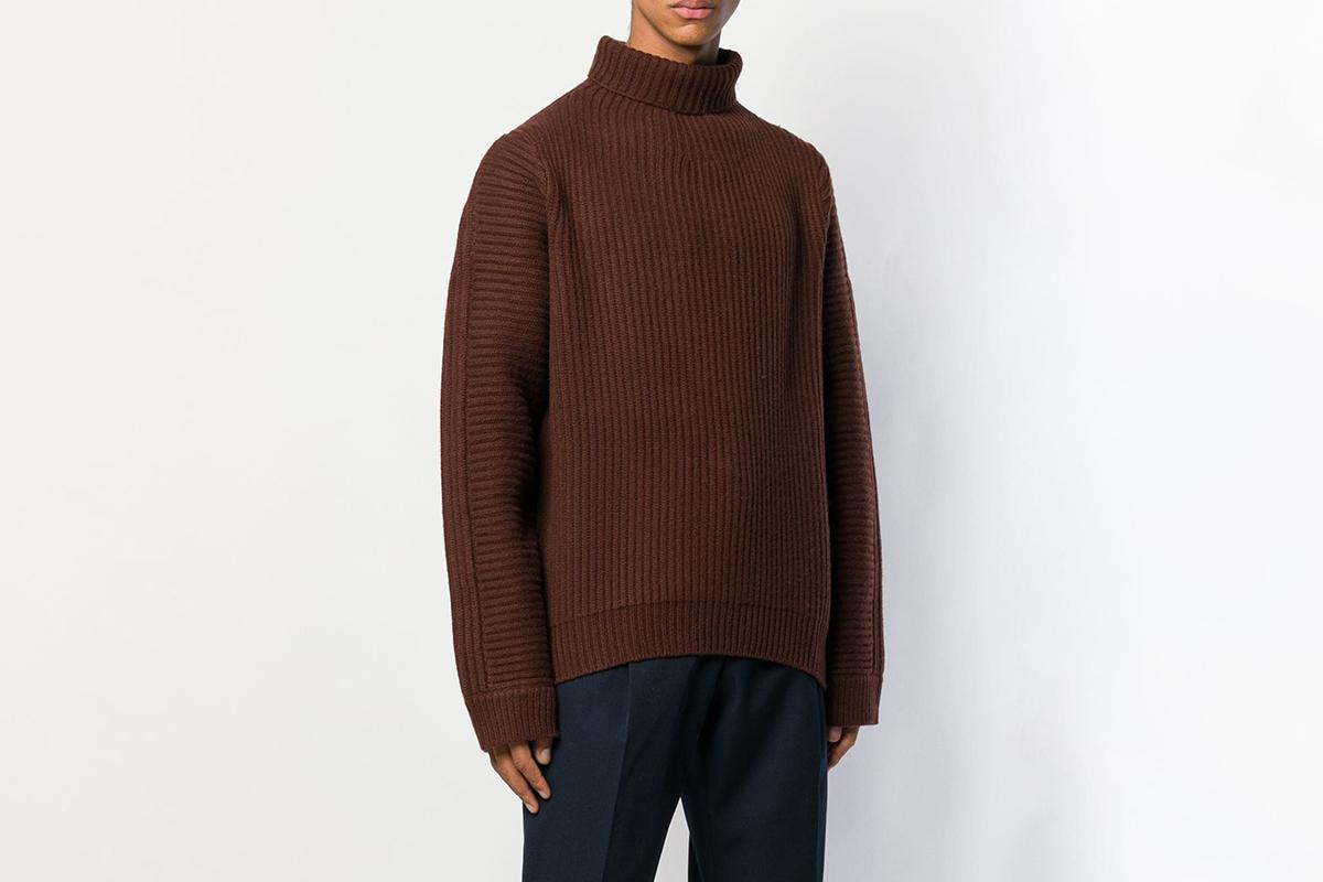 Nalle Boxy Sweater