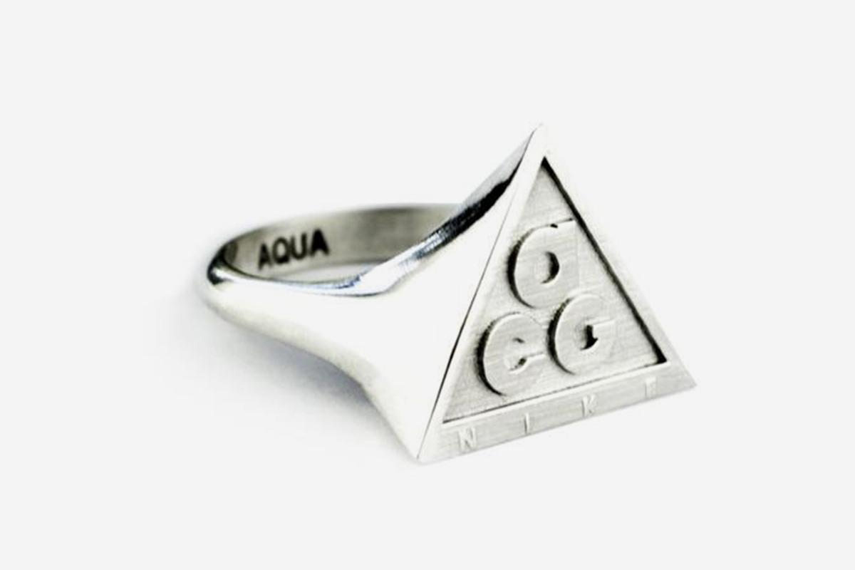 ACG Ring