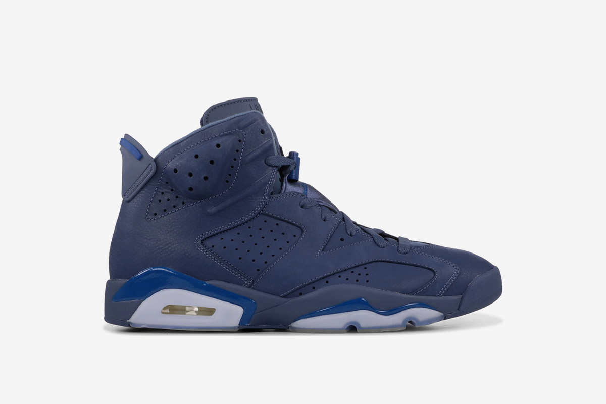 Air Jordan 6 Retro 'Jimmy Butler'