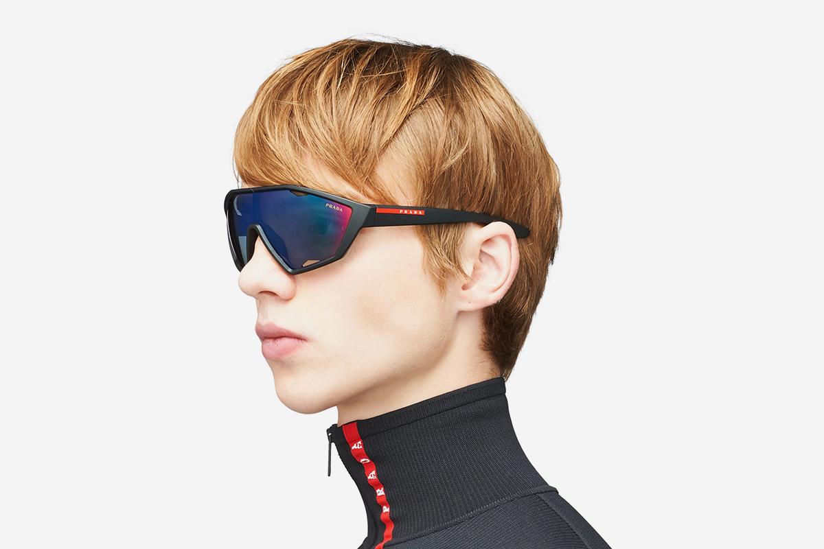 Linea Rossa Eyewear